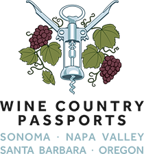 Wine Country Passport logo